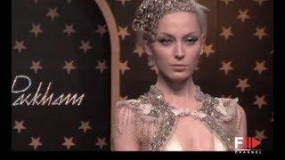 JENNY PACKHAM Fall 2009/2010 London - Fashion Channel