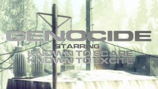 Swank Skitzo and Swank Excite dualtage genocide