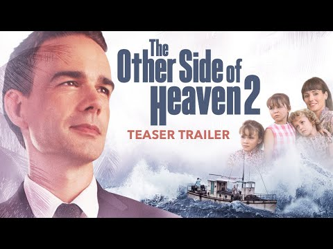 Movie Trailer: The Other Side of Heaven 2: Fire of Faith (0)