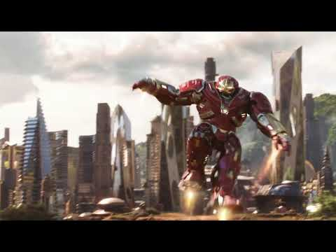 Odinson Music /// Avengers: Infinity War Trailer [Cover]