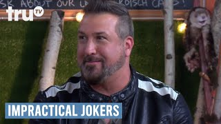 Impractical Jokers: After Party - Joe Gets Recognized | truTV