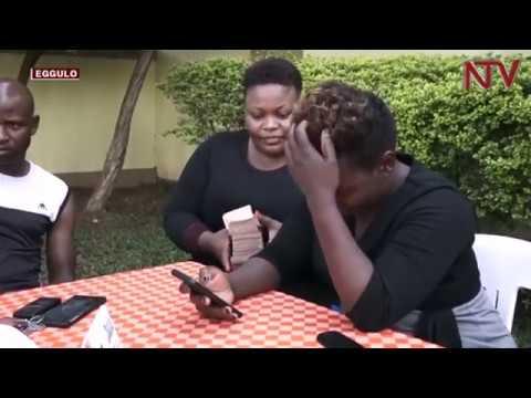 AMATAABA GA MUSEVENI: Aba Yasin Kawuma batabuse, kitaawe ssente yazikutte