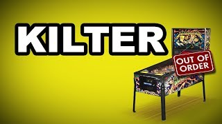 ⚠️ Learn English Words - KILTER - Meaning, Vocabulary with Pictures and Examples