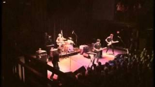 The Dismemberment Plan - Do The Standing Still - 1/22/2011 - 9:30 Club - Washington DC