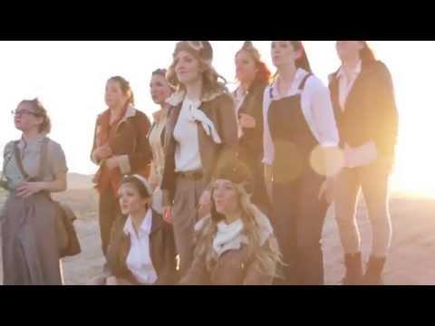 Geronimo (Sheppard A Cappella Cover)