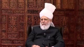 2016 (Waqifat-e Nau Nasirat – 31. Januar)