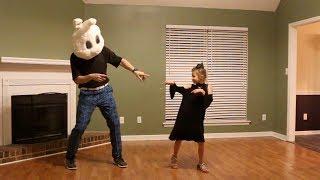 Daddy/Daughter Dance To Sucker By @jonasbrothers