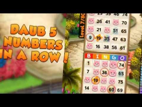 Vídeo do Bingo Quest - Summer Garden Adventure