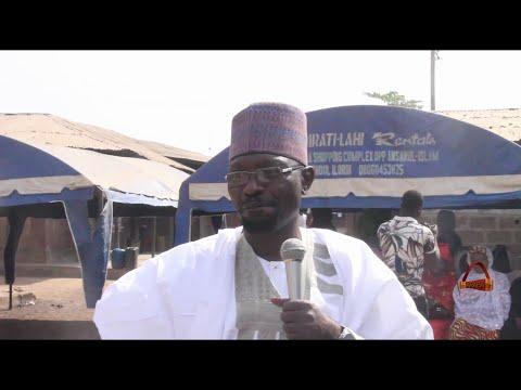 Ikilo Awon Alfa - Ramadan Lectures By Sheikh Buhari Musa