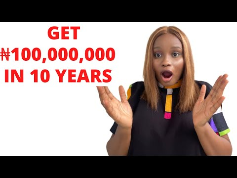 , title : 'Retire with One Hundred Million Naira | Index Funds Investing Explained for Nigerians