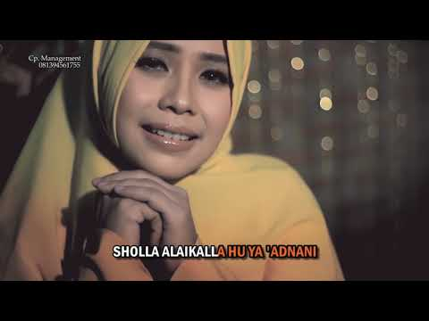 Wafiq Azizah - Sholawat Adnaani I Official Music Video