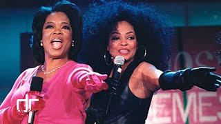 Diana Ross & The Supremes: Live at The Opra Winfrey Show (2000)