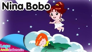 NINA BOBO   Lagu Anak Indonesia