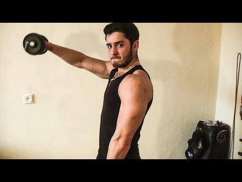 Ćwiczenia na wzmocnienie mięśni pleców Bubnovskaya wideo dla początkujących