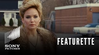 Jennifer Lawrence Featurette - American Hustle