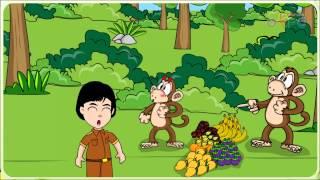 สื่อการเรียนการสอน สนุกกับเกมท้ายบท การนับเพิ่ม นับลด ป.1 คณิตศาสตร์
