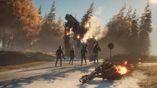 Generation Zero Gameplay Trailer - New Avalanche Studios Game