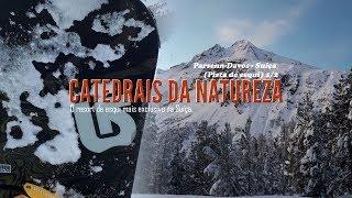 Switzerland - Davos Snowboarding