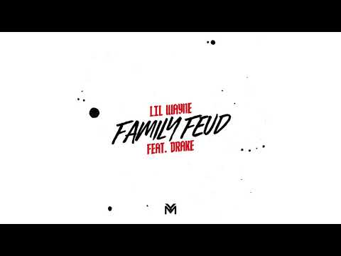 Lil Wayne – Family Feud feat. Drake (Official Audio) | Dedication 6