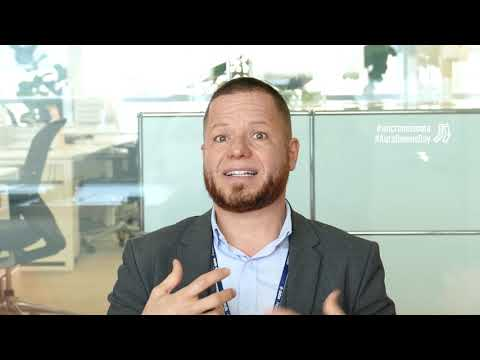 Ver vídeoNomés ens diferencia #uncromosoma de més. Carlos Carriedo, Director de persones de DABA Nespresso.