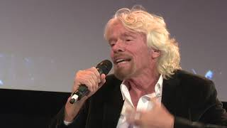 21 Days Of Inspiration | Day 4 with Sir Richard Branson: How To Communicate With Impact As A Leader