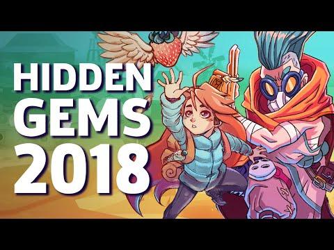 5 Hidden Indie Gems of 2018