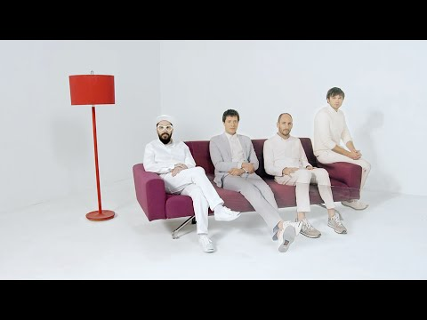 This Is What Happens When You Ask OK Go To Make Your Commercial
