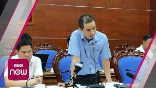 Công ty nước sông Đà có bị truy cứu hình sự?