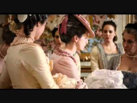 Princesse Lamballe  & Marie Antoinette