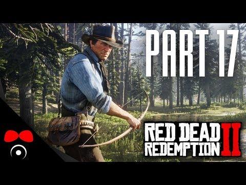 BANKOVNÍ HEIST A MÍR GANGŮ! | Red Dead Redemption 2 #17