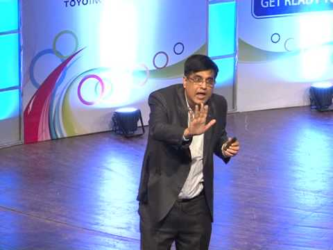 Print Summit 2013 : Rajeev Kumar- Mergers & Acquisition-A way of Growth Part 7