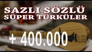 Karma - Sazlı Sözlü Süper Türküler