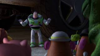 Trailer of Toy Story 3 (2010)