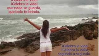 Axel- Celebra La Vida(letra)
