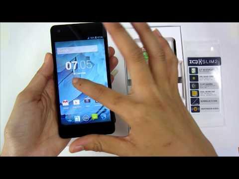 Review IQX Slim2 พร้อมซิม i-mobile 3GX