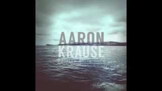 Aaron Krause - Aren't You Gonna Miss - Official Song