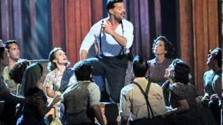 R.icky M.artin - E.Vita - Oh, What a Circus