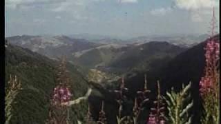 Nacioanlni Park Kopaonik - Oficijelni Video (1.deo)
