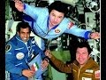 Rakesh Sharma ( INDIA ) message from Space ;