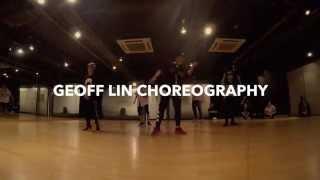 Winner - Chris Brown | Geoff Lin Choreography