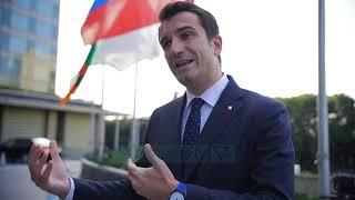 Veliaj Prezanton Tiranën Në Tokio - News, Lajme - Vizion Plus