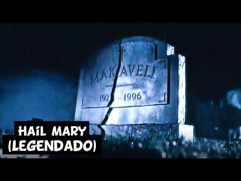 2Pac - Hail Mary (Feat. Outlawz) [Legendado]