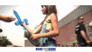 Eventmodule mieten by EVEPROCOM