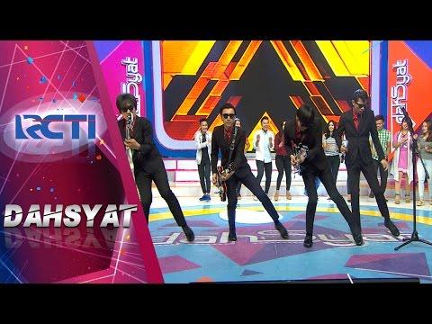 """DAHSYAT - The Changcuters """"I love You Bibeh"""" [20 Maret 2017]"""