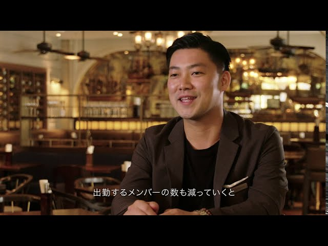 株式会社Plan・Do・See Recruit Movie -6th-