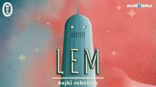 """Stanisław Lem """"Bajki robotów"""""""