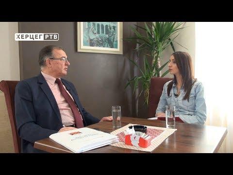 Aktuelni intervju: Prof.dr Radomir Lukić,predsjednik Prve SDS (VIDEO)