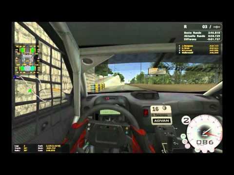 FaceTrackNoIr in FSX quick demo video - смотреть онлайн на