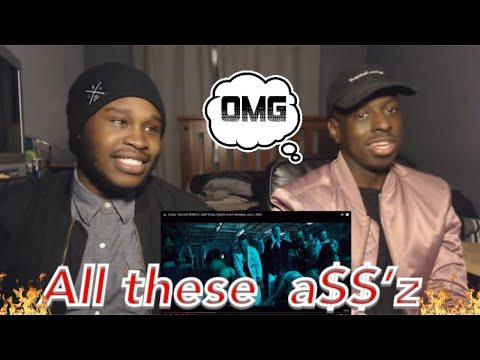 G Eazy - No Limit REMIX ft  A$AP Rocky, Cardi B, French Montana, Juicy J, Belly