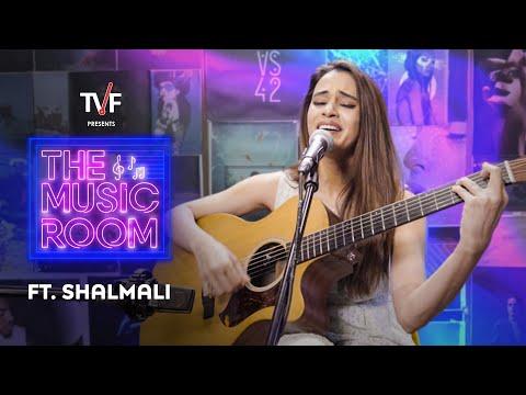 TVF   The Music Room with Vaibhav Bundhoo   Ft. Shalmali